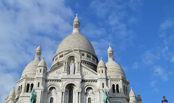 Top 5 pour visiter Paris avec ses enfants