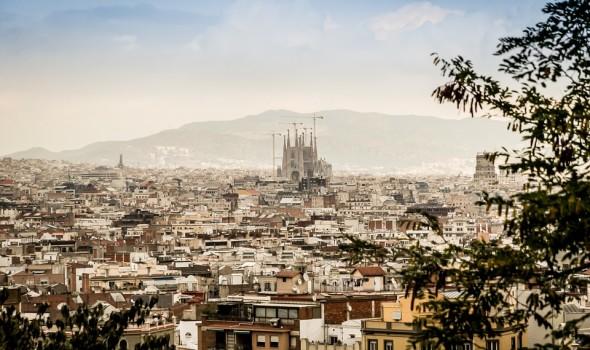 Mes conseils pour réussir son week-end à Barcelone