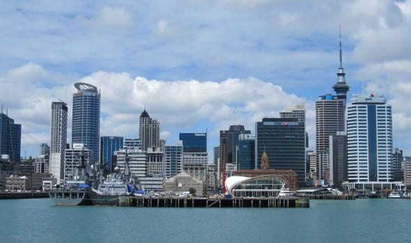 Qu'est-ce qu'il y a à voir à Auckland ?