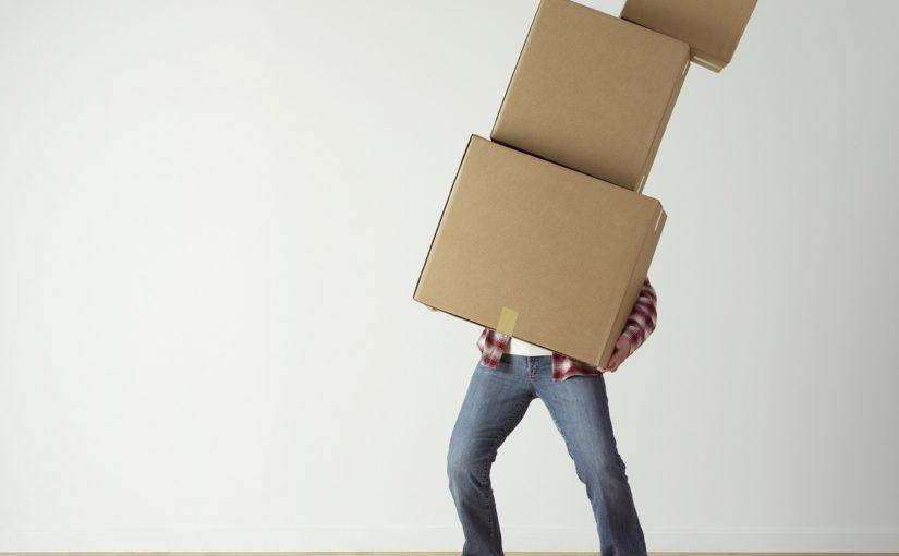 3 étapes pour préparer son déménagement